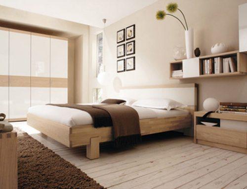 Phòng ngủ có 2 cửa ra vào là tốt hay xấu?